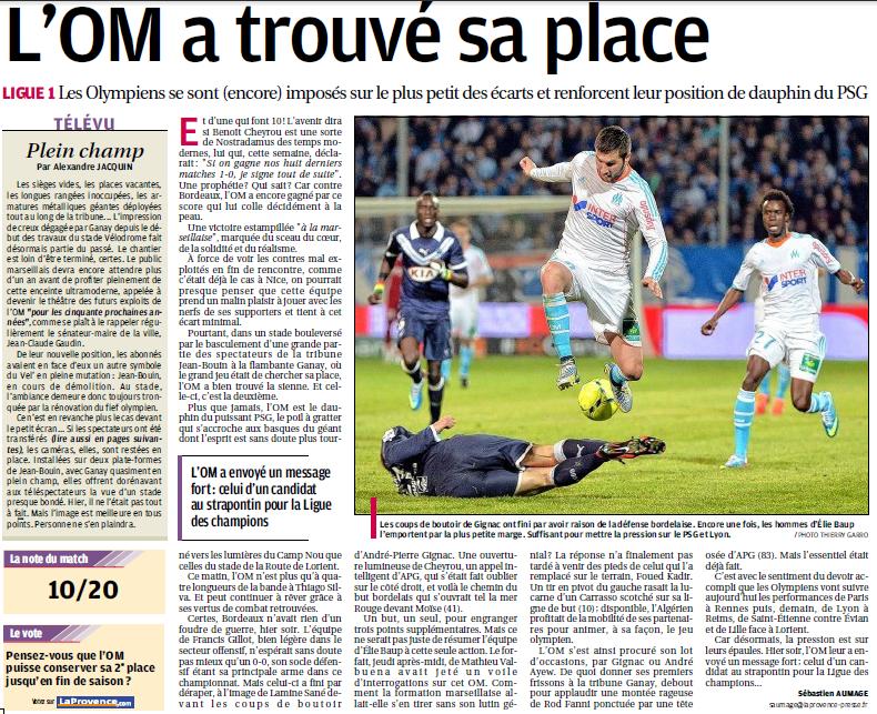 NEWS DE L'OM - Page 9 763065232