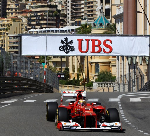 F1 GP de Monaco 2012 : (essais libres-1-2-3-Qualifications) 7639332012GPdemonacoFernandoAlonso