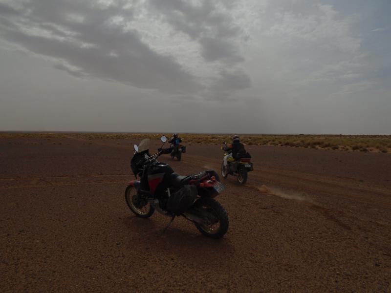 Maroc 2016 de Franck, Speedy et Maxou 764081DSC00460