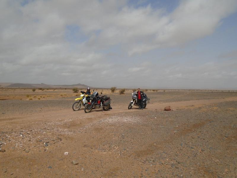 Maroc 2016 de Franck, Speedy et Maxou 764864DSC00516