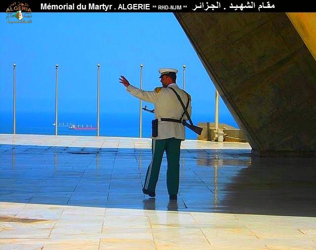 مقام الشهيد بالجزائر 764901L6AlgerlaBlanche024