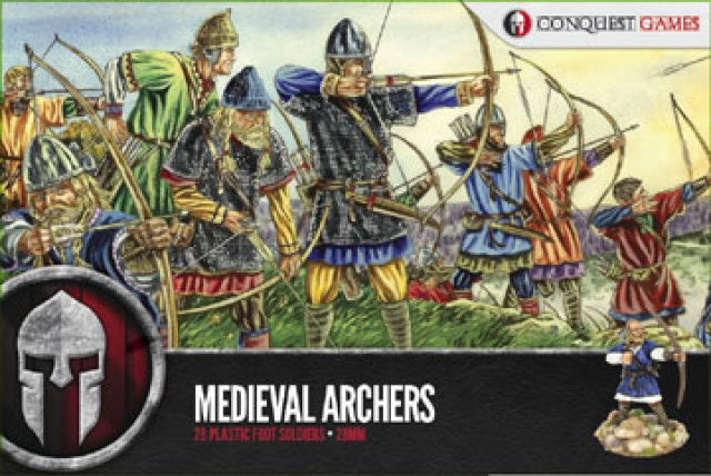 conquest games archers 765024MedievalArchers360