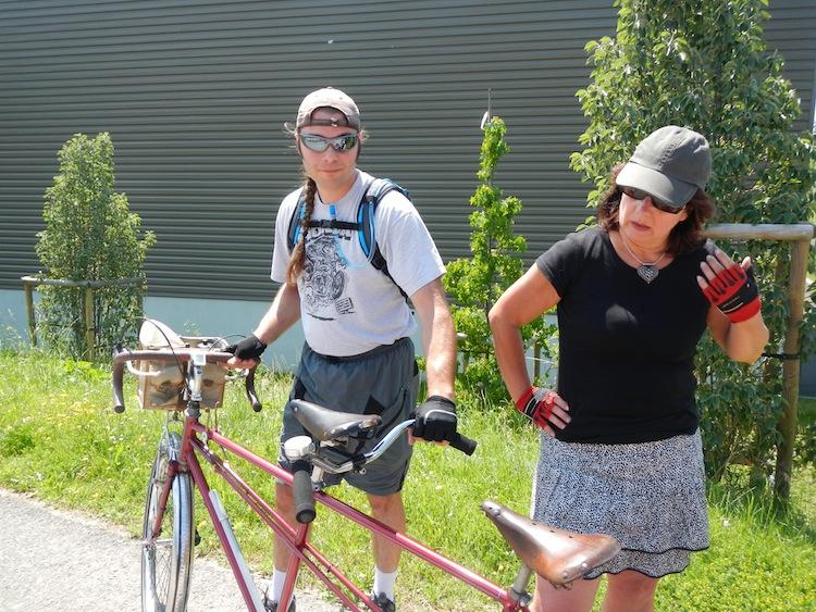 Tour du lac d'Annecy (2013) en préparation - Page 10 765042DSCN1799