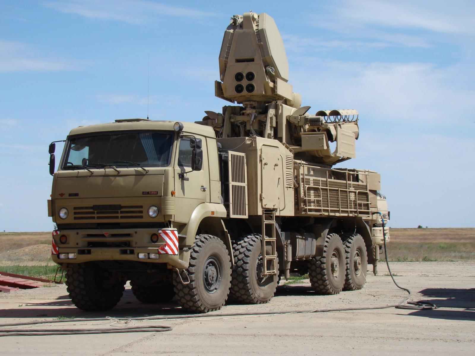سوريا تتسلم أحدث أنظمة الدفاع الجوي الروسية 765274file4e1be0dad3607