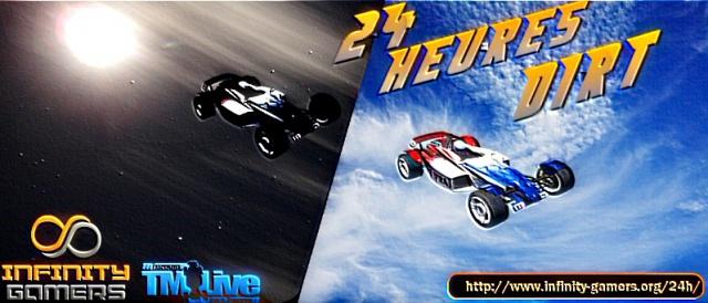 24 Heures Infinity Dirt 7653216717