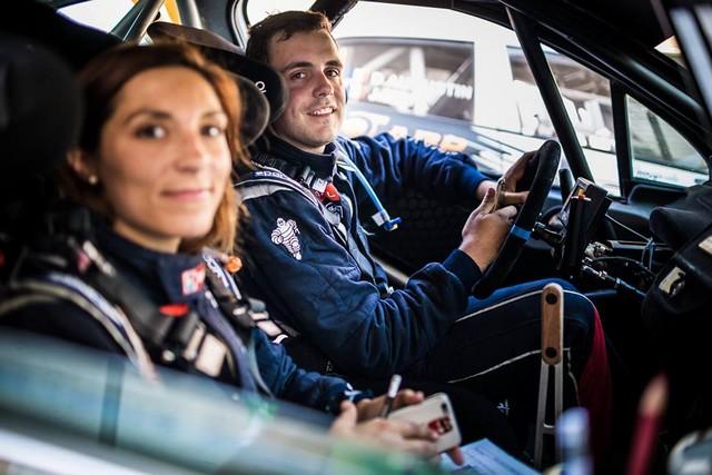 Une Saison 2018 Excitante En 208 Rally Cup Avec Peugeot Sport ! 7654555a1721ca1f0c6