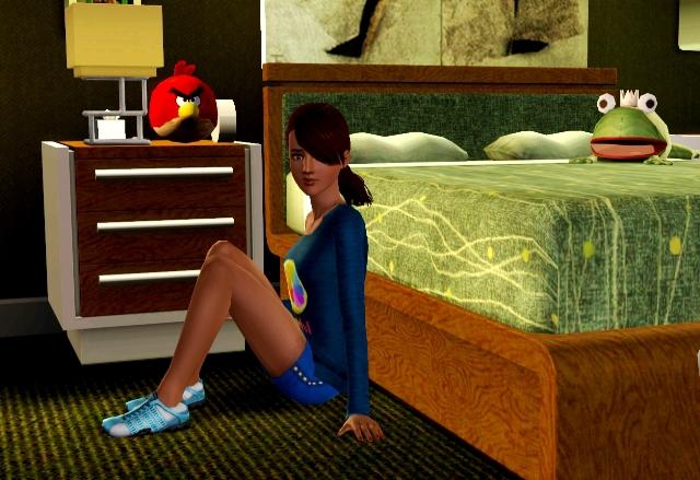 """[Terminé] Sims Histoires de Jobs """"Au bureau"""" - Page 6 765654Screenshot"""