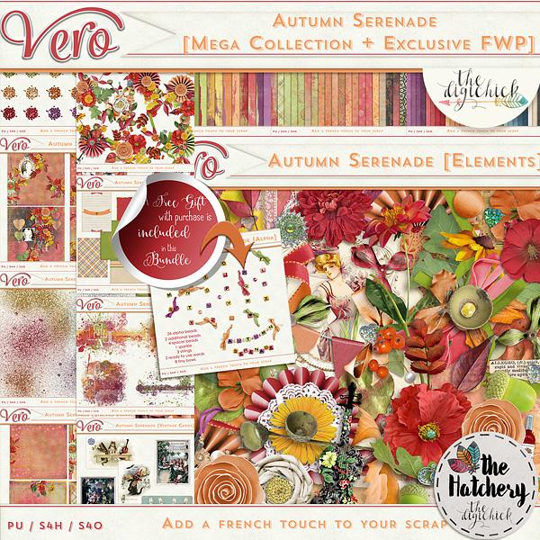 Véro - MAJ 02/03/17 - Spring has sprung ...  - $1 per pack  - Page 10 765708Veroautumnserenadecollpv