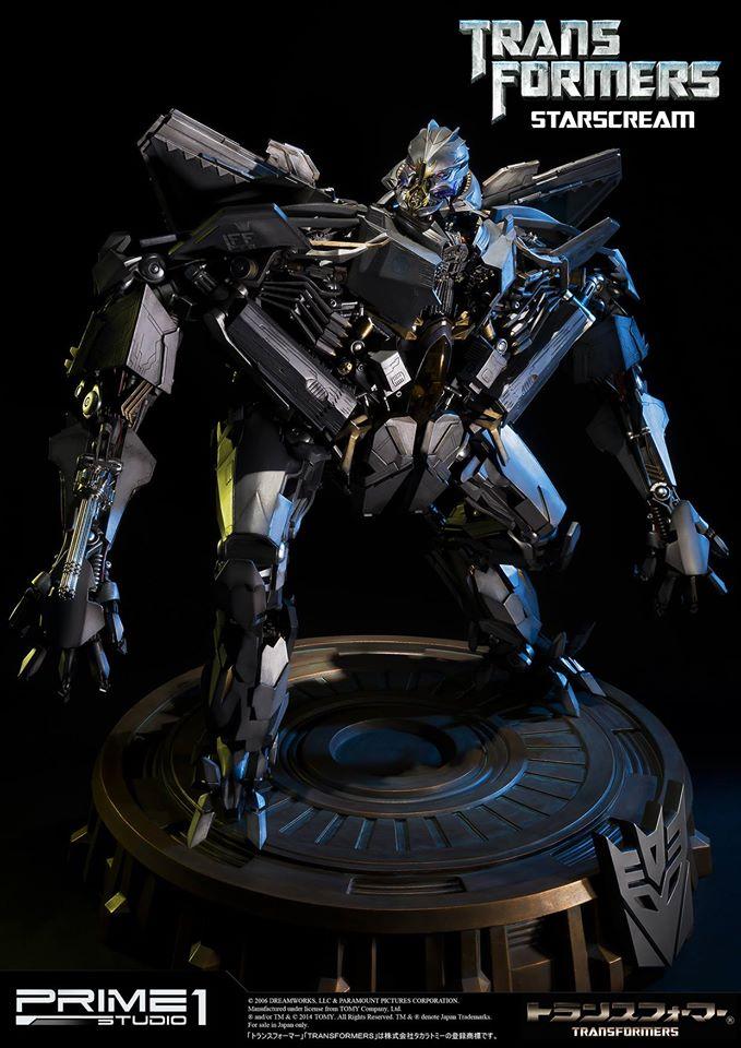 Statues des Films Transformers (articulé, non transformable) ― Par Prime1Studio, M3 Studio, Concept Zone, Super Fans Group, Soap Studio, Soldier Story Toys, etc 766166104777427281175305682255411804560705376902o1403613056