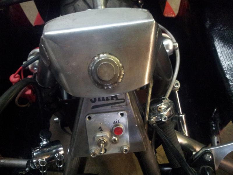 Basset 10 pouces jmR - 1000 GS 76628020160401160924
