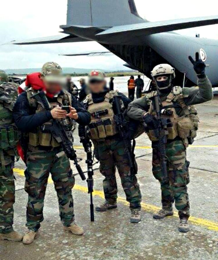 Armée Tunisienne / Tunisian Armed Forces / القوات المسلحة التونسية - Page 6 7662931350185512091747324395321539317051477973159n