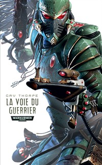 Sorties Black Library France juillet 2012 766407FRpathofthewarrior200