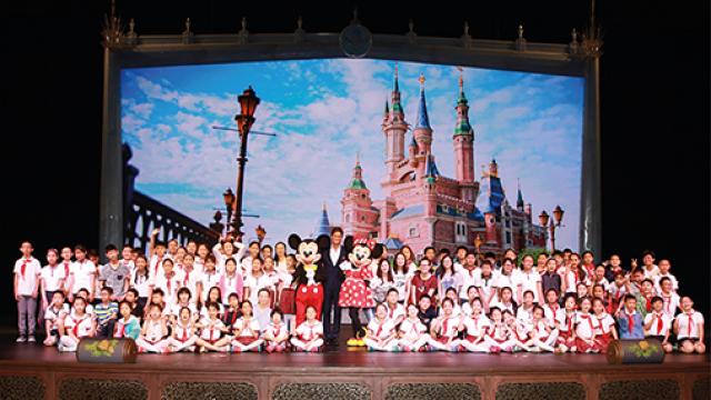 Shanghai Disney Resort en général - le coin des petites infos  - Page 3 766566w160