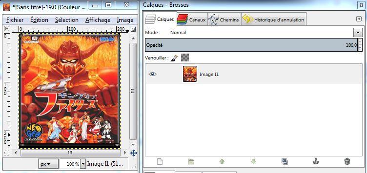 [Tutorial] Création d'icones 2D pour la Neo Geo X 766860capture8
