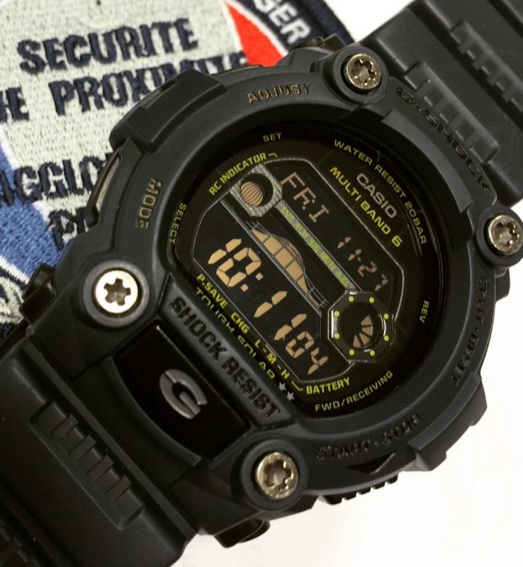 Casio G-Shock 767493CasioGw7900
