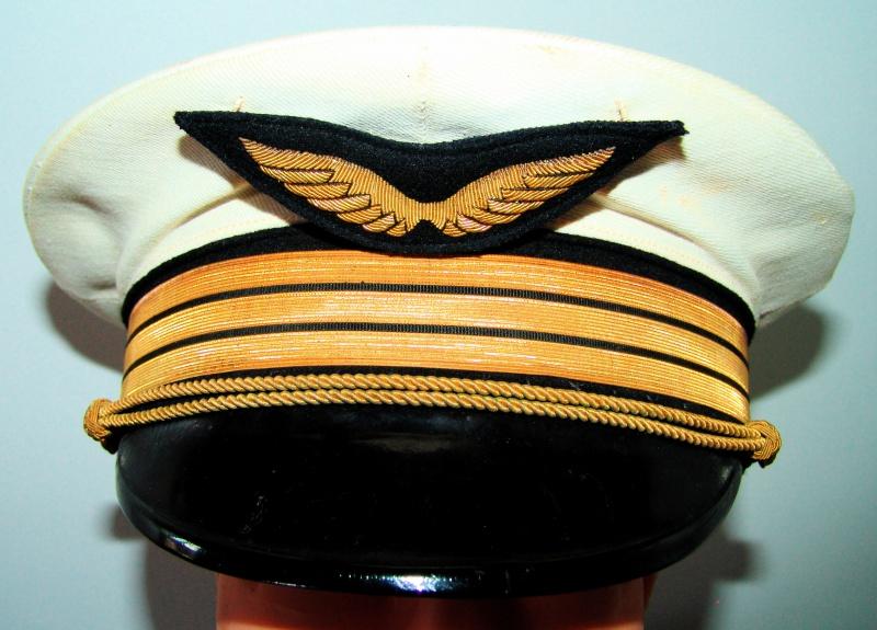 identification casquette aviateur? armé de l'air ou civile 767740DSC09864