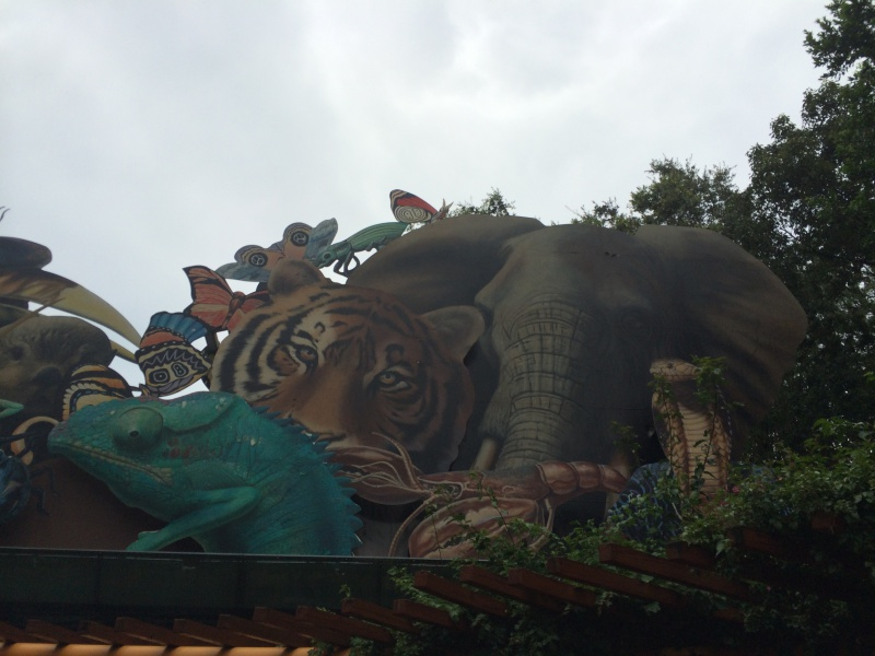 Walt Disney World + Universal Studios + Sea World + Busch Gardens Summer 2014 - Page 4 767816IMG2780