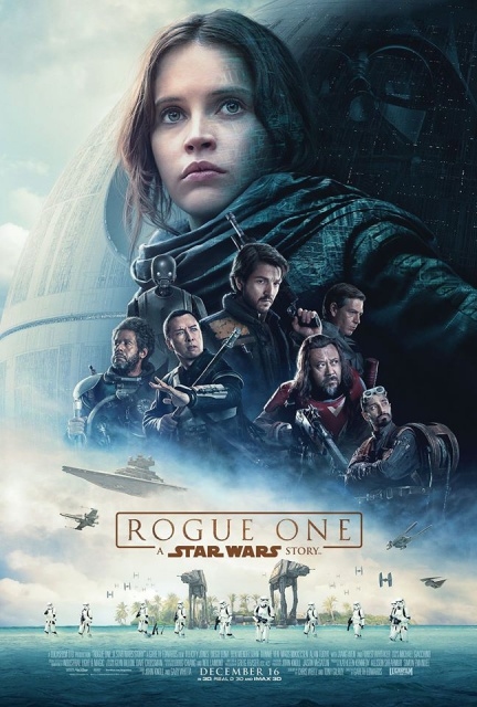 Rogue One : A Star Wars Story [Lucasfilm - 2016] - Page 6 767880w163