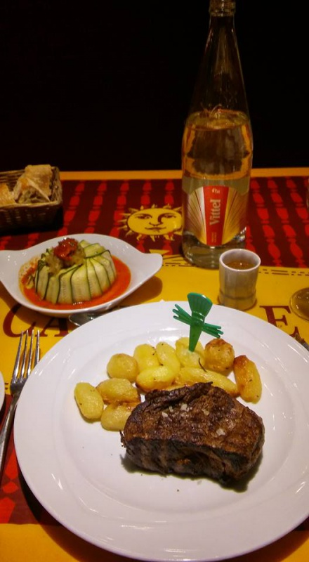 [Restaurant] Bistrot Chez Rémy (2014) - Page 23 76801413319999102094931717573488359890449245909644n