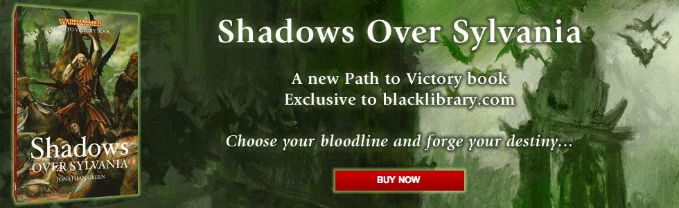 Shadows Over Sylvania by Jonathan Green 768101shadowsoversylvania