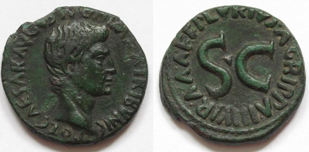 Autres monnaies de Simo75 - Page 7 768238augustusluria