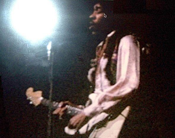 Stockholm (Konserthuset) : 8 janvier 1968 [Second concert]   7683316863n