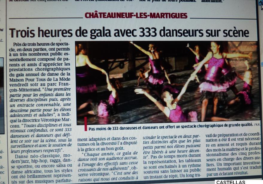 A S CASTELLAS CHATEAUNEUF LES MARTIGUES/ PHA PROVENCE  - Page 3 768331Photo016