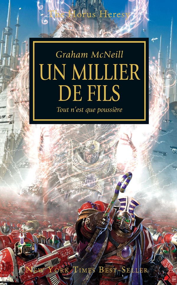 Un Millier de fils 769562FRathousandsons