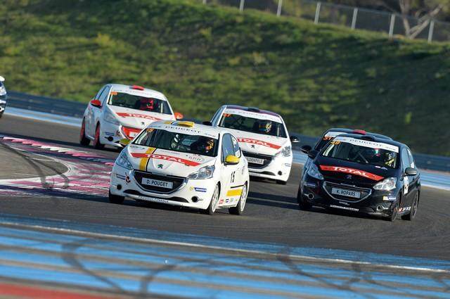 RPS / No Limit Racing, GPA Racing Et Le Team Villefranche S'ajoute Au Palmarès Des Rencontres Peugeot Sport 2015 ! 7697205634c52d14fc1