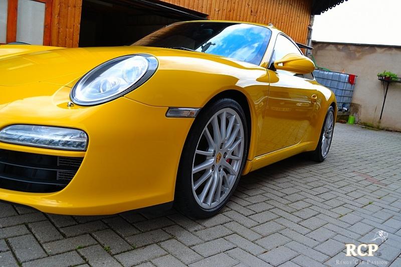 Rénovation extérieur Porsche 997 770671DSC0143