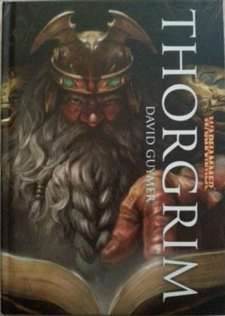 Programme des publications The Black Library 2014 - UK - Page 3 771314Thorgrim