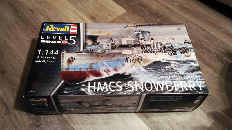 HMCS SNOWBERRY REVELL 1.144 771319P20171126170701SRES1
