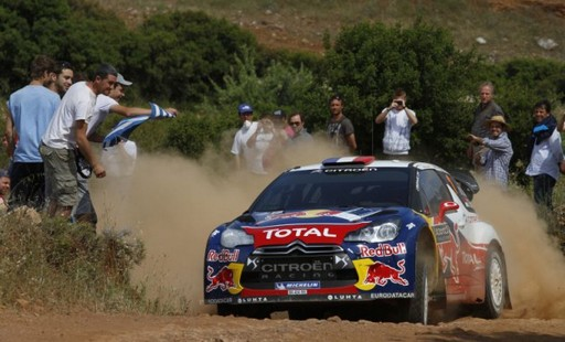 WRC Rallye de l'Acropole Grèce 2012 (jour -1 -2) 7713212012rallyedegreceSbastienLoeb2