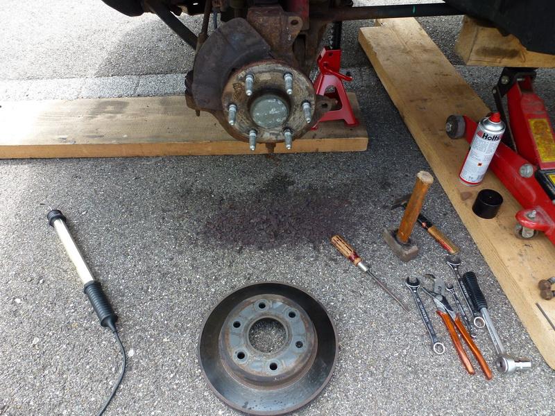 Moyeux de roue avant Hummer H2 771331P1010440