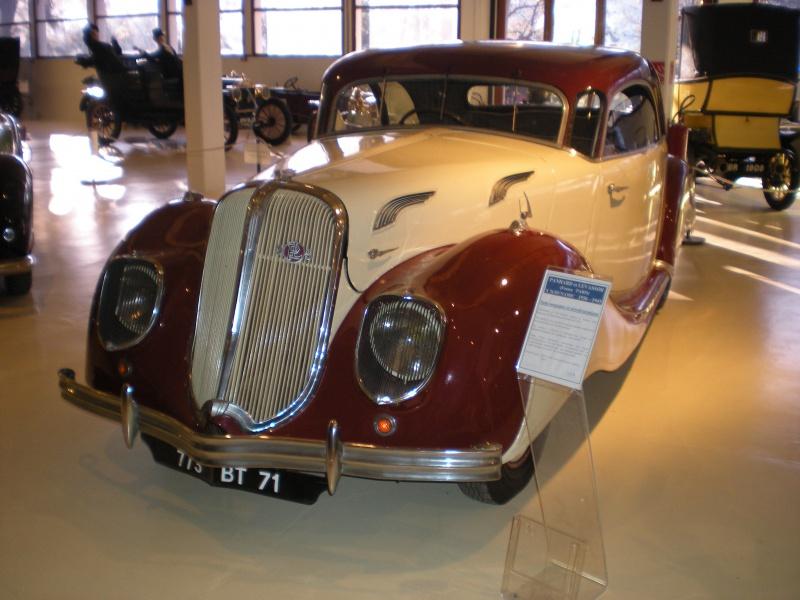 Musée de Rochetaillée (69) 771532DSCN0799