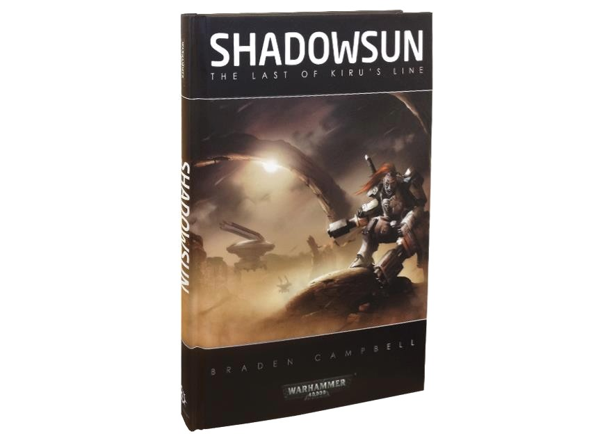 Programme des publications The Black Library 2011 / 2012 / 2013 - UK - Page 20 771623shadowsunbook