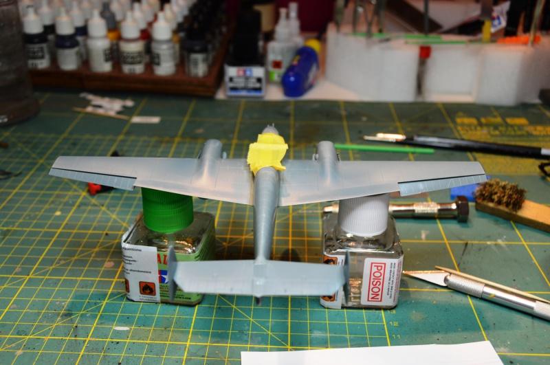 Nightfighter Germany 1940 : Bf110 C Maj Falck Commodore NGJ1 772380OK2208154