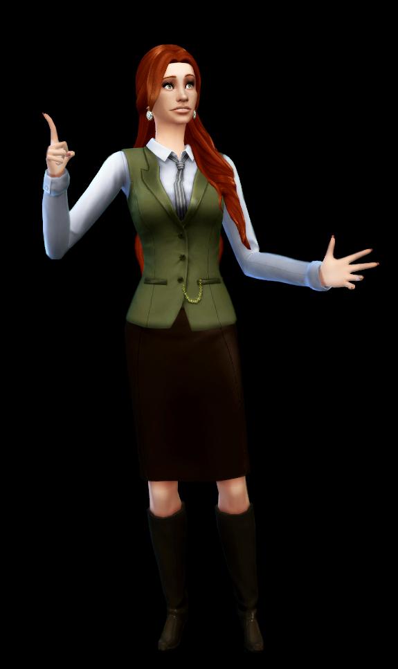 [Clos] Un nouvel apprenti pour le professeur Layton 772459Mora
