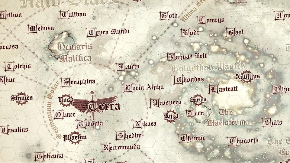 "Forge World : Horus Heresy Book I ""Betrayal"" 772878HorusHeresyFW3"
