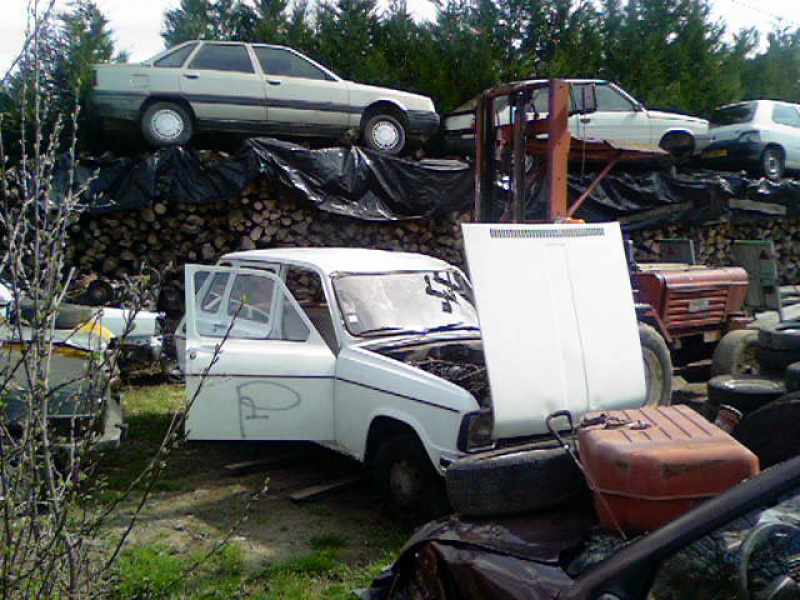 Ma restauration Renault Rodéo 6 773594Photo0005