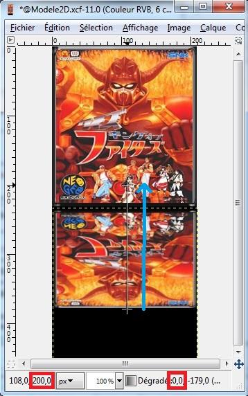 [Tutorial] Création d'icones 2D pour la Neo Geo X 773948capture17
