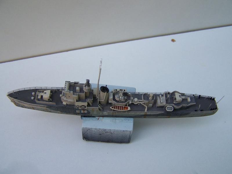 Destroyers classe Hunt type 2 et 3 - Page 3 774185Hutn2et3036