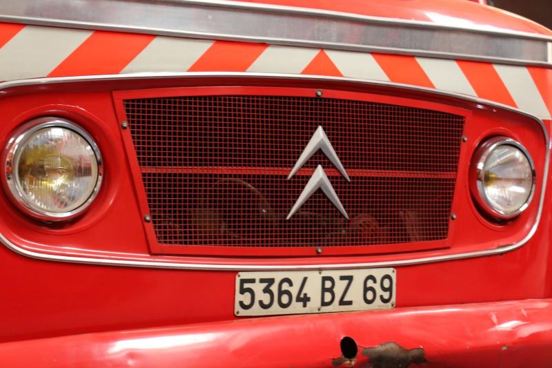 Des camions à gogo....Musée des sapeurs pompiers de Lyon 774416IMG6726