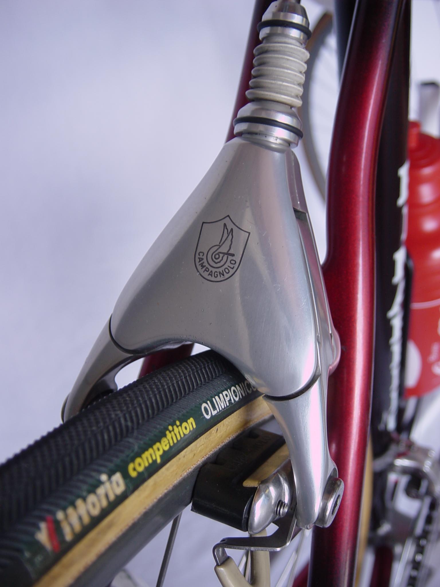 Vélo de course LOOK 1986/87 774956freinar