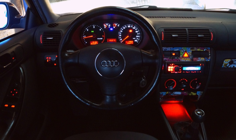 Audi A3 1,9L TDI de Louwiic !!! - Page 2 775264DSC03691