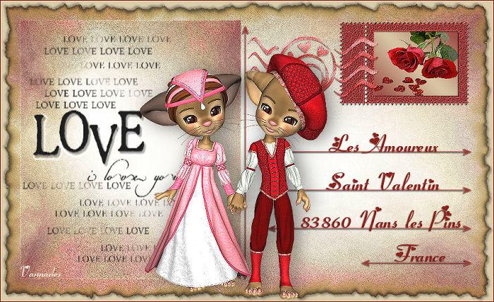 Tag Love 775379pourvioline
