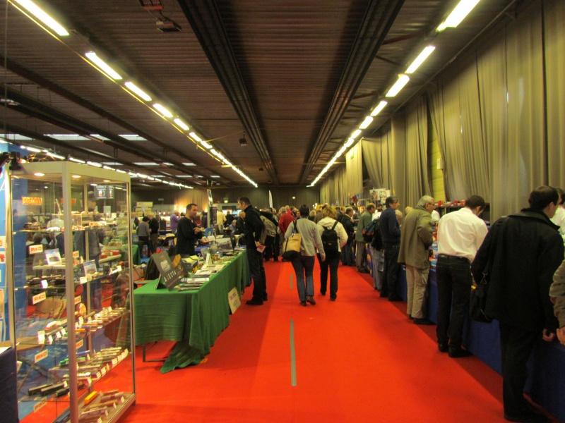 RAIL EXPO 2012  Les réseaux (1) 775486IMG8175