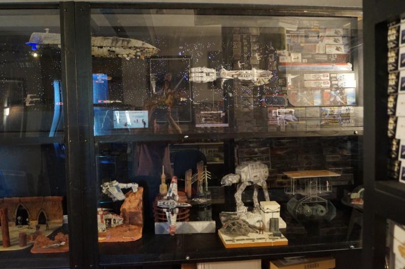 STAR WARS : Diorama Flotte rebelle - Page 5 775506DSC01009
