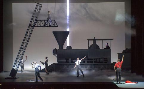 Opéras de Philip Glass - Page 2 776232eins0