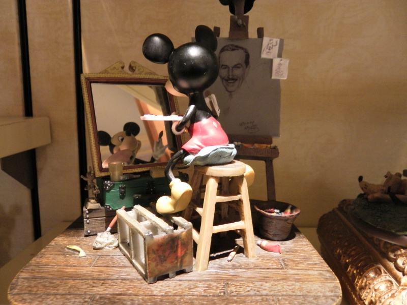 Les accros du shopping à Walt Disney world - Page 2 776901SAM3987